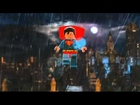 Lego Batman 2 DC Super Heroes Trailer