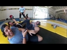 BMX Trampoling