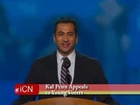 09.05.2012 ICNSF News - Kal Penn Appeals to Young Voters