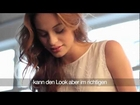 Panache with Annabel Tollman | Lucy bra from Superbra | Deutsch/German