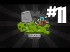 ► Minecraft: Tekkit Mod! w/Orbit ZumiesOG & MrChrisRawks! - Ep.11 - Chris is no fun.