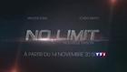 No Limit - Bande-Annonce Saison 2 [VF|HD]