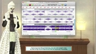 13+12 - Obatala + Marko - Fade Musik in Realtime. Info in German and English - Obatala ObaTali