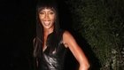 Carbon Copy: Get Naomi's Leather Look