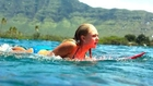 AnnaSophia Robb Takes on a Shark in Soul Surfer