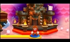 Super Mario 3D Land Walkthrough (3DS HD 1080p) Special World 7-6 Castle All Star Coins 100%