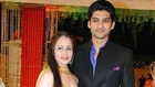 Aditya Redij - Natasha Sharma Gets Married In Kohlapur