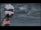 Naruto Shippuden - Kakashi: Shadow of the ANBU Black Ops