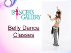Find Perfect Belly Dance Classes | Dancer's Gallery