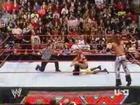 Jeff Hardy & Maria vs. Melina & Nitro