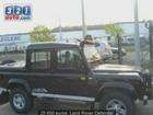 Voiture occasion Land Rover Defender PRÊTREVILLE
