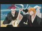 Bleach Movie Fade to Black - Kon's Golden clip