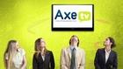 Spot AXE TV - Premier réseau d'affichage dynamique low cost en France