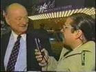 Studdering John Interviews for Howard Stern Show