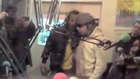 FREESTYLE DADDY YOD DADDY MORY PROF LIV'HIGH on RADIO ACTIV'