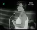 Angela Zilla - Oi mortez (Sopot 1966)