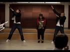 Glee Season 1 Episode 21 PART 2 Funk