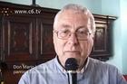 Don Luigi Padovese: 'Era un uomo del dialogo'