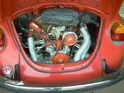 1974 model  volkswagen bettle 1300 cc