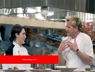 Hell's Kitchen Season 7 Episode 15 Winner Announced
