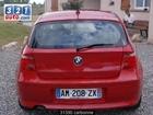 Occasion BMW 118 carbonne