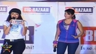 Hot & Sexy Asin At Big Bazaar Collection Launch