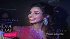 Hot & Seductive Malika Sheravat Turns Showstopper For  Anjalee & Arjun Kapoor At Bridal Fashion Week