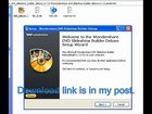 Wondershare DVD  Slideshow Builder Deluxe 6 Serial Key + Activation e-mail