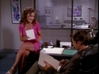 Alyssa Milano Legs On Melrose Place