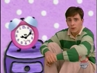 Blue's Clues - Se01Ep14 - Blue Wants To Play A Song Game! (Mirrored)