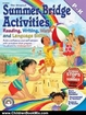 Children Book Review: Summer Bridge Activities: Preschool to Kindergarten by Julia Ann Hobbs, Carla Dawn Fisher