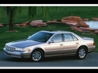1998 Cadillac Seville STS Start Up and Review 4.6 L Northstar V8