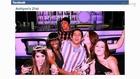 Ashlynn's Drunk Facebook Album