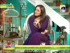 Nadia Khan Show - GEO Phir Mazay Se - 16th February 2013 - Part 1/2