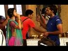 Saras & Kumud HOT SCENE - Saraswatichandra romance