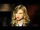 Lucy Fry Answers Fan Question for Vampire Academy film