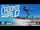 Crooked World 2 With Andrew Ahumada